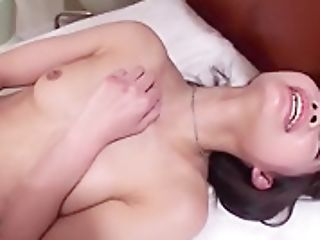 Finish Japanese Gonzo With Hot Yuri Aine - More At Slurpjp.com