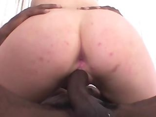 Adorable Stunner Brittany Alexander Wants To Rail A Massive Big Black Cock