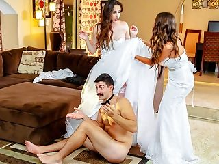 Digital Playground - Wedding Belles Scene Two