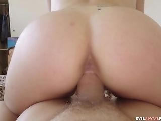 Curly Blonde Fucked Hard