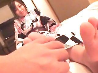 Incredible Japanese Nymph Arisa Kuroki In Best Inexperienced, Point Of View Jav Flick
