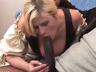 Extreme Pierced Huge-chested German Cougar Marina Montana Gets Rough Monster Penis Buttfuck