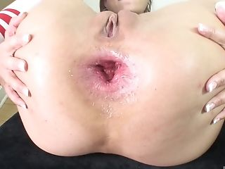 Amputee lana lhd on porn