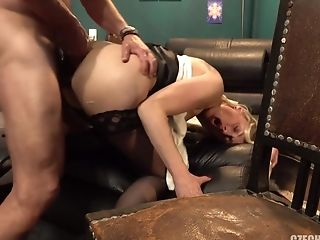 Brittany Bardot Analed And Fisted