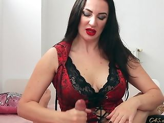 Vampire Longnails Tugjob