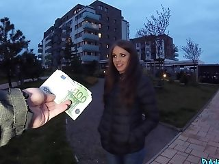 Czech Chick Paid For Some Ultra-kinky Joy On Web Cam