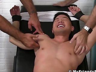 Sexy feet gay