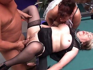 Big Bust Kim Mommy Supersized Big Beautiful Woman Granny - Group Sex