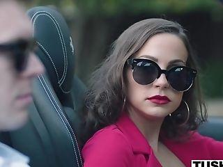 Tushy Abigail Macs Insane Booty Fuck Escapade - Xozilla Pornography