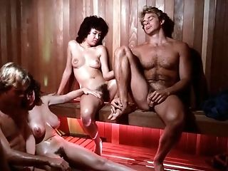 Antique Old School Porno Movie Taboo Iii