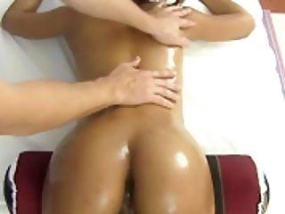 Sandy Two - Thaipussymassage