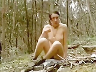 Living  In The Australian Pubic Hair As A Naturist