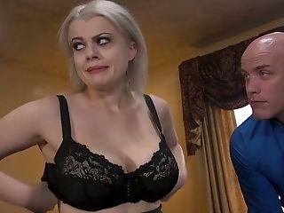 Xxx Bondage & Discipline Hookup Is Everything Mega Big-boobed Hooker Nadia Milky Desires Every Day
