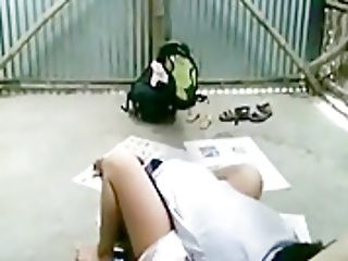 Instructor And Student Total Hot Fucking Vid