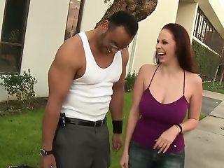 Gianna Michaels Pounded Hard - Buxom Mummy Pornography