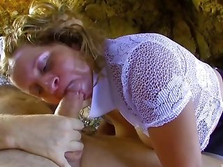 Bitch Gets A Lot Of Dick To Gape Her Matures Backside