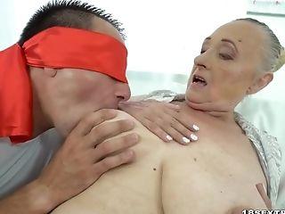 Granny Loves Big Chisel