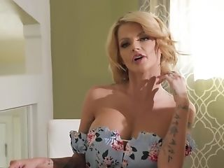 Joslyn james interracial porn at blacks on blondes