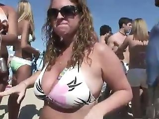 These Soiree Hoes Seem Like They Would Be Mad Joy And They've Got Nice Tits
