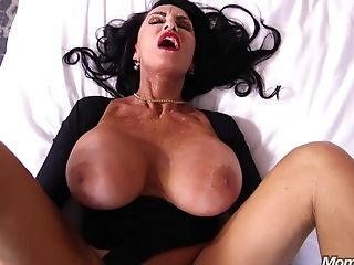 The Amazing Gilf Rita Daniels Point Of View Intercourse Vid