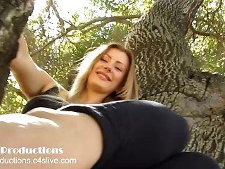 Feetureproductions - Czech Woman Photoshoot - Adore