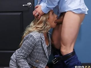 Fledgling Honey Gets Laid With Her Tutor For Finer Grades