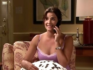 Cobie Smulders - How I Met Your Mommy Season 01 Mix