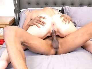 Brief Haired Matures Blonde Alby Daor Gets Herself A Big Black Dick
