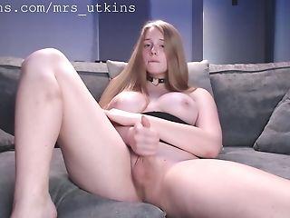 Teen Latina Masturbieren Cam