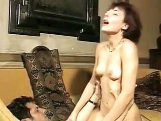 Nathalie Boet Antique Rectal Fuck